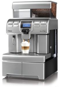 Aulika Top RI High Speed Cappuccino