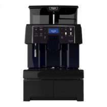 Aulika EVO Top High Speed Cappuccino