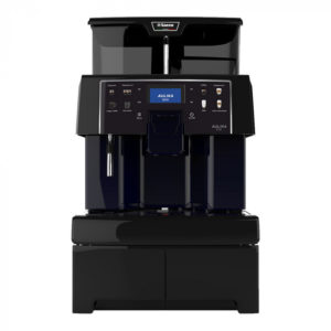 Aulika EVO Top High Speed Cappuccino